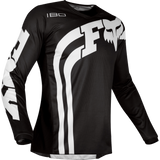 Fox Racing Youth 180 Cota Jersey Black