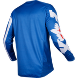 Fox Racing Youth 180 Cota Jersey Blue
