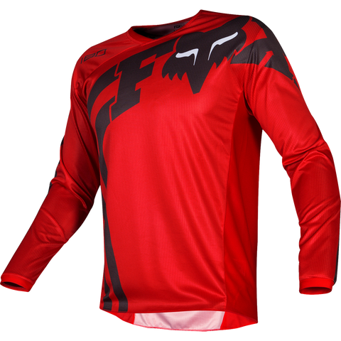 Fox Racing Youth 180 Cota Jersey Red