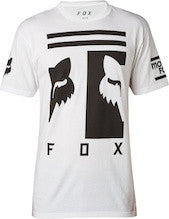 Fox Racing Connector Tee White