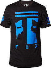 Fox Racing Connector Tee Black