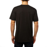 Fox Racing Legacy Heritage Tee Black