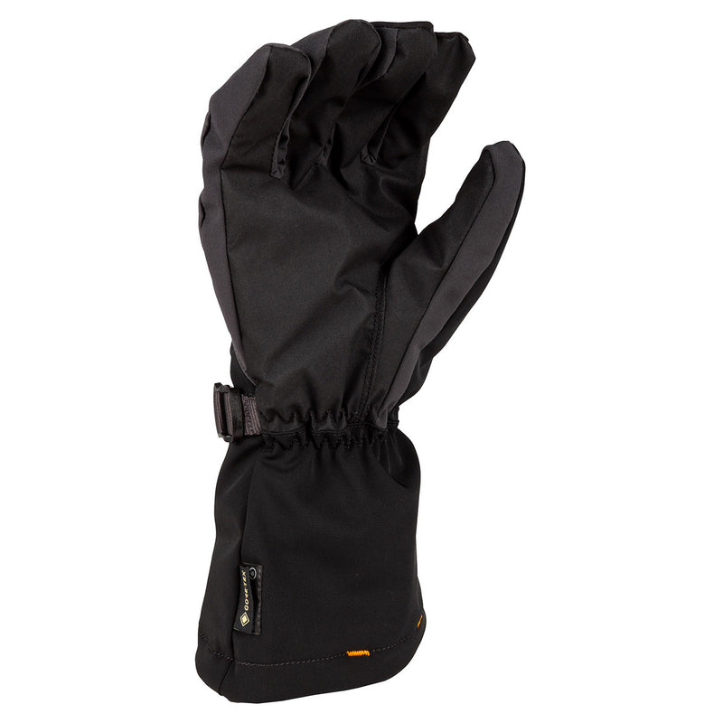Klim Klimate Gauntlet Glove Strike Orange