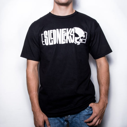 Slednecks OG Tee Shirt Black