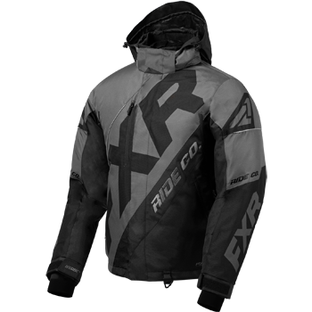 FXR CX Jacket Black Ops