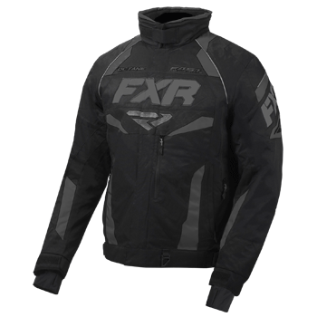FXR Octane Jacket Black Ops