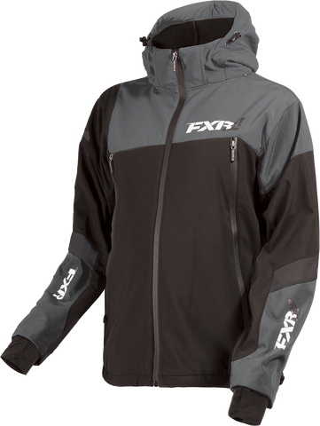 FXR Renegade Softshell Black Ops