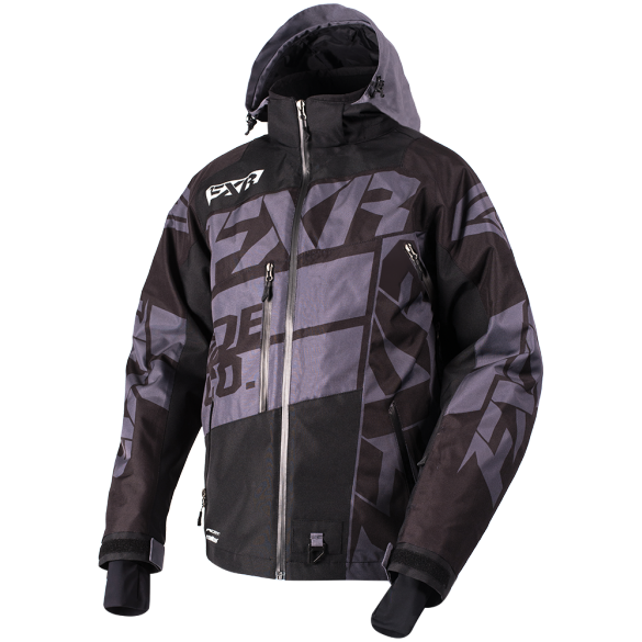FXR Boost X Mens Jacket Black Ops