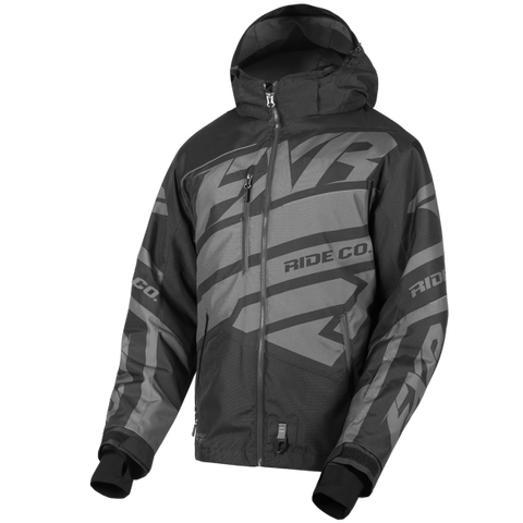 FXR Boost X 19 Jacket Black Ops