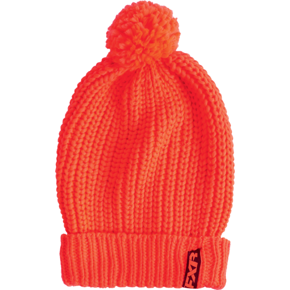 FXR Cozy Beanie ElecTang