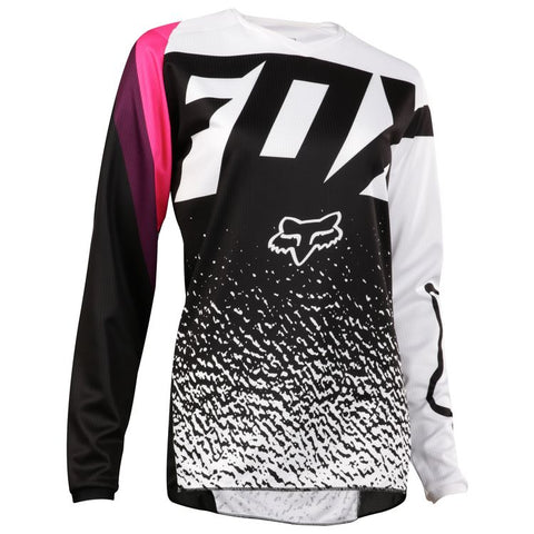 Fox Racing 180 Youth Girls Jersey 2018 Pink 289dc9647