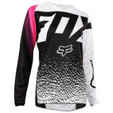 Fox Racing 180 Womens Jersey 2018 Pink