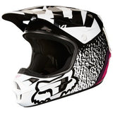 Fox Racing V-1 Halyn Helmet 2018 Pink