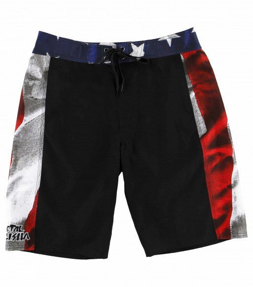 Metal Mulisha Freedom Boardshort