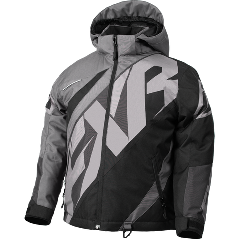 FXR CX Youth Jacket Black Ops