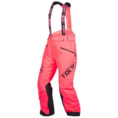 FXR Fresh 2019 Womens Pant Coral