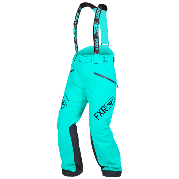FXR Fresh 2019 Womens Pant Mint