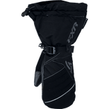 FXR Fusion Womens Snow Mitt Black