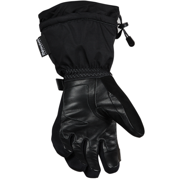 FXR Fusion Womens Glove Black Berry
