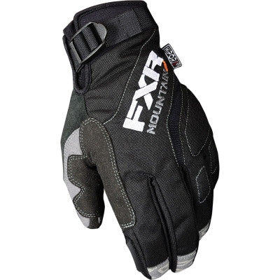 FXR Attack Lite Glove Black