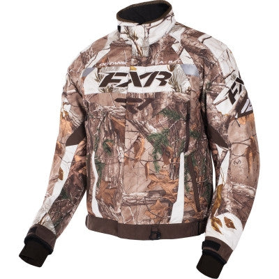 FXR Octane Jacket Realtree