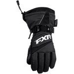FXR Helix Race Youth Glove