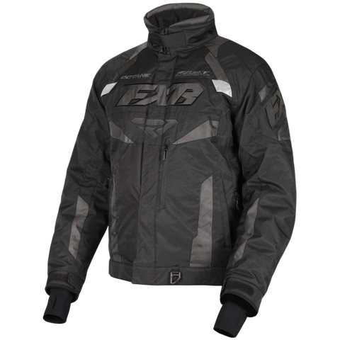 FXR Octane 19 Mens Jacket Black Ops