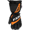 FXR Fuel Glove Black/Orange