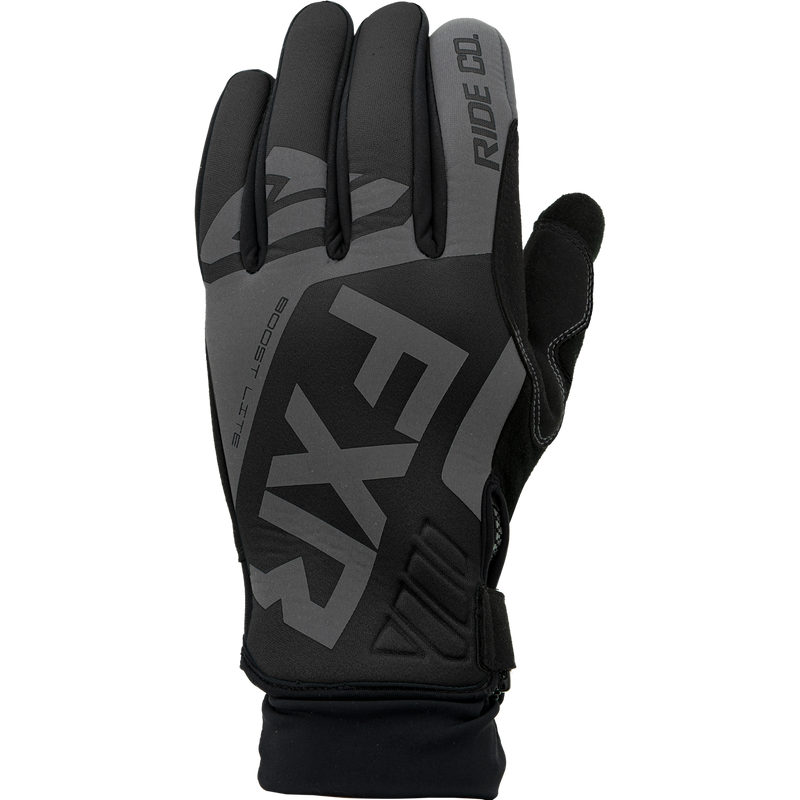 FXR Boost Lite Glove Black