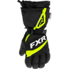 FXR Fuel Glove Black/Hi-Vis