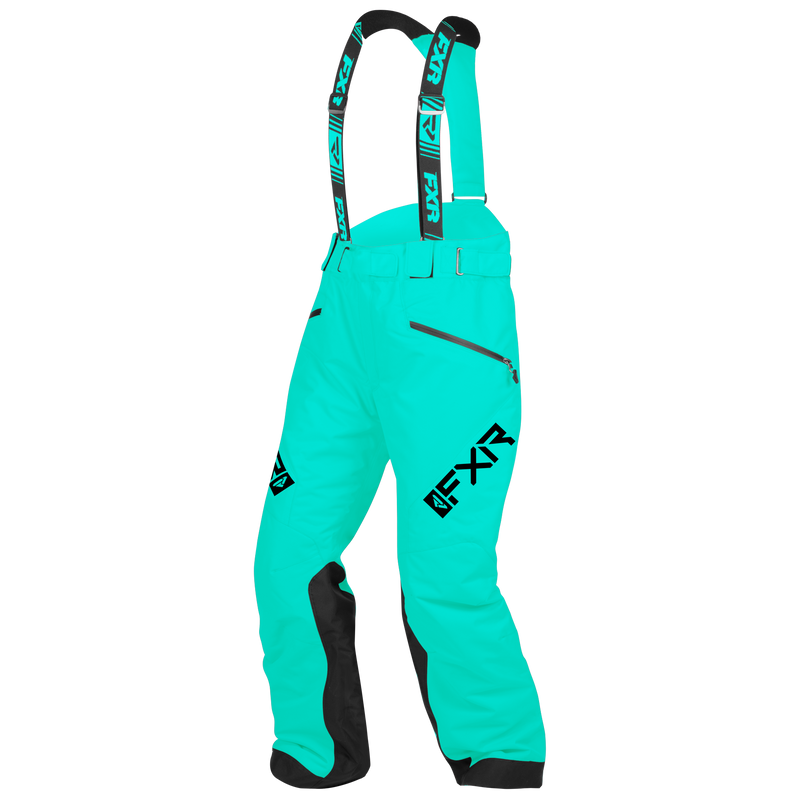 FXR Fresh Womens Pant Mint