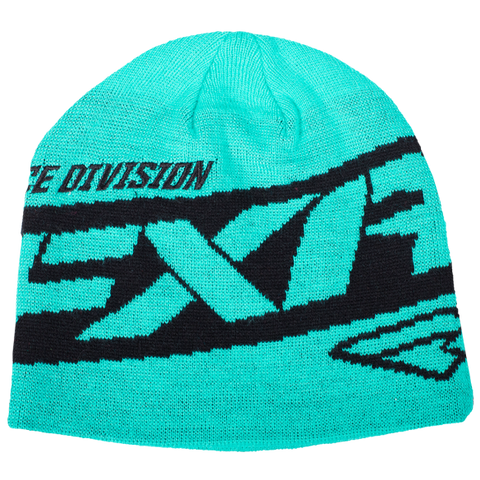 FXR Podium Youth Beanie Mint
