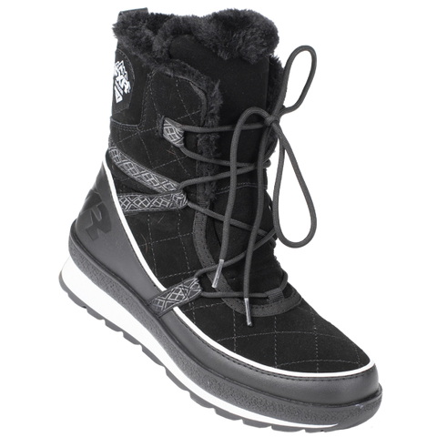 FXR Pulse Womens Short Boot