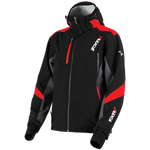 FXR Renegade Softshell Black Red