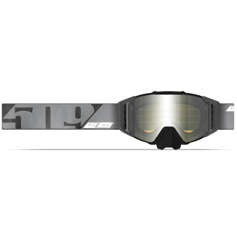 509 Sinister X6 Fuzion Goggle Gray Ops
