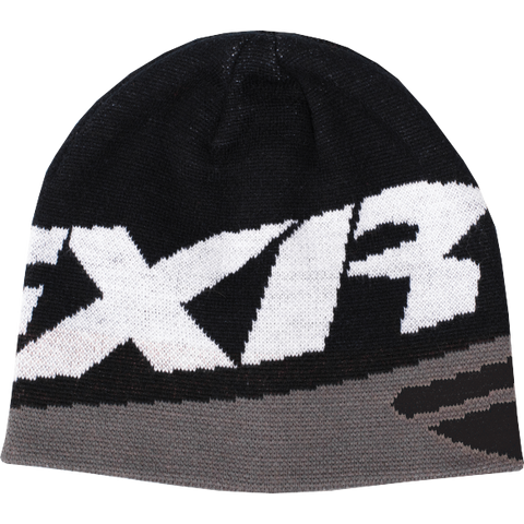 FXR Team Beanie Charcoal