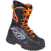 FXR X Cross Speed Boot Black Orange