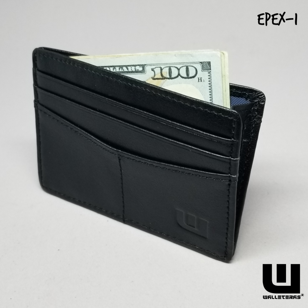 What A Wallet Says About Your Finances