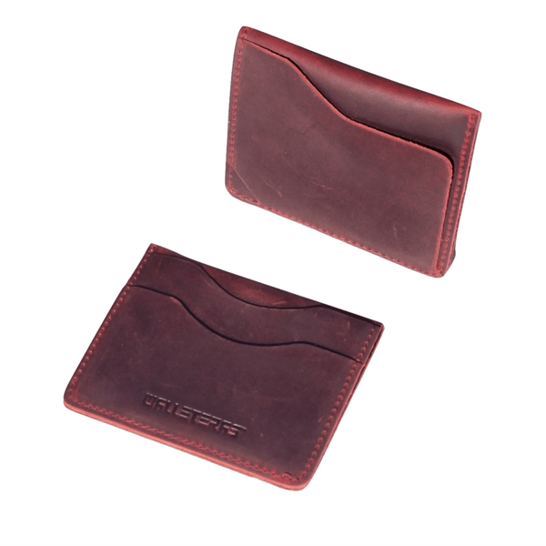Minimalist Front Pocket Wallet  WALLETERAS
