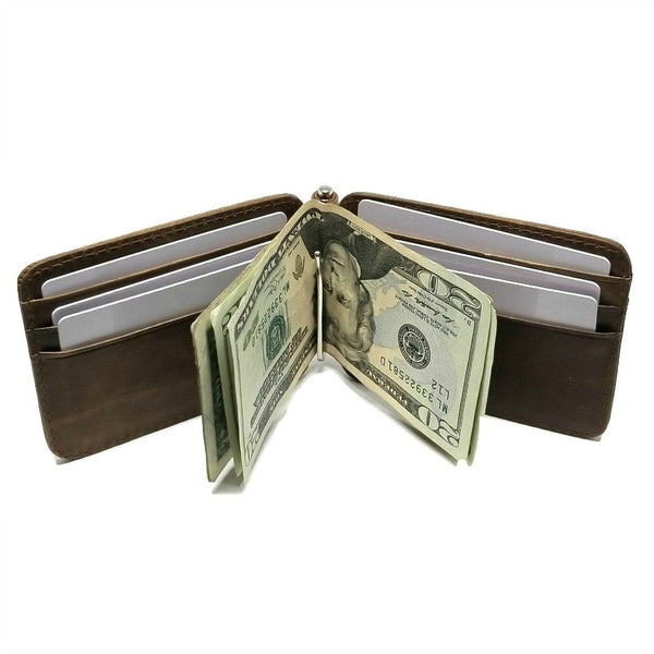 Front Pocket Wallet / Money clip
