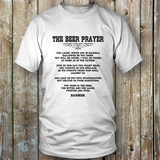 Beer Prayer - Beer Lovers