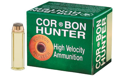CorBon None Ammo None Jacketed Hollow Point