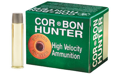 CorBon None Ammo None Hard Cast