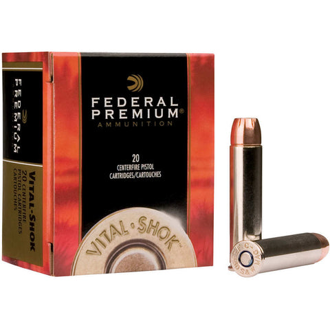 Federal Ammunition None Ammo 180GR None
