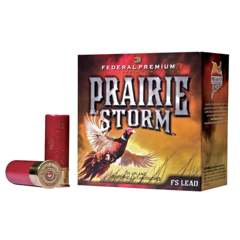 Federal Ammunition 20GA Ammo None 3