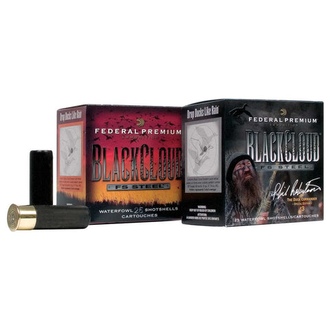 Federal Ammunition 20GA Ammo None 4