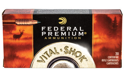Federal None Ammo None Copper