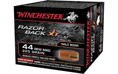 Winchester None Ammo None Hollow Point