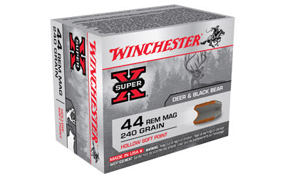 Winchester None Ammo None Hollow Soft Point