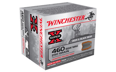 Winchester None Ammo None Jacketed Hollow Point